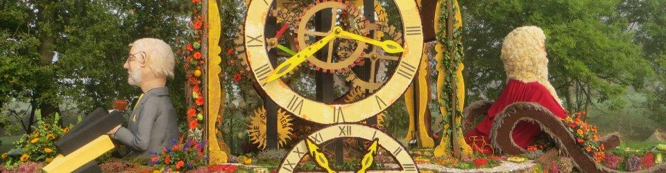 Bouwgroep Nietap-Terheijl 2014 - De tijd staat niet stil